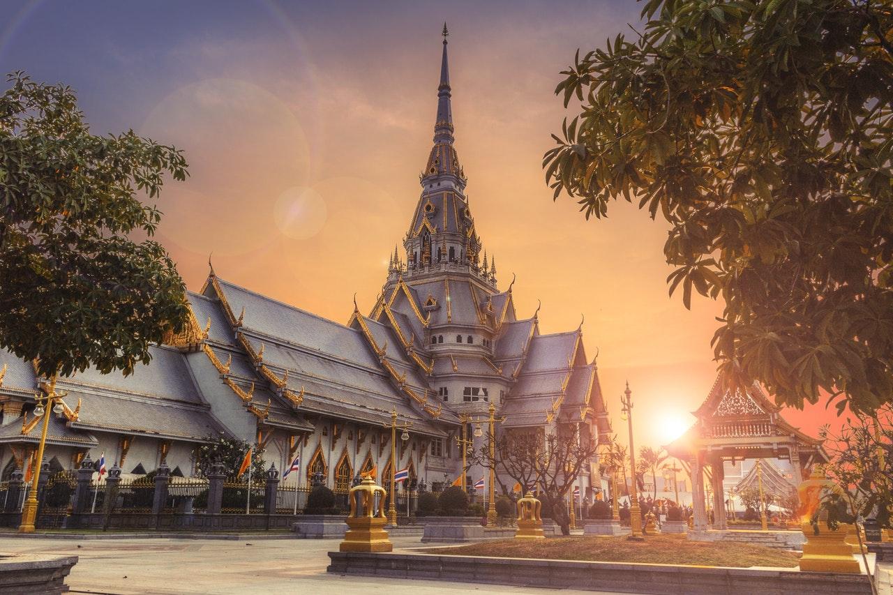 Wat kost het om door Thailand te reizen?